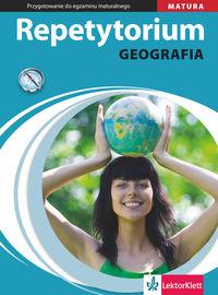 Geografia : Repetytorium maturalne