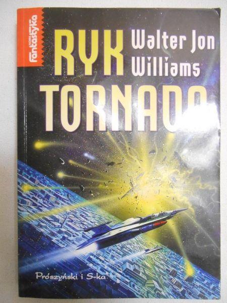 William Walter Jon - Ryk Tornada