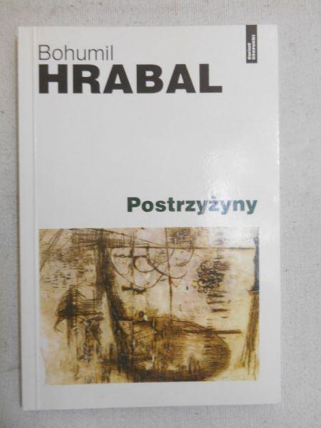 Hrabal Bohumil - Postrzyżyny