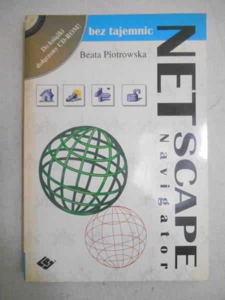 Piotrkowska Beata - Netscape Navigator