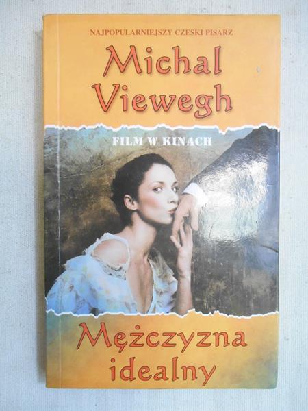 Viewegh Michal - Mężczyzna idealny