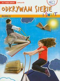 Faliszewska Jolanta - Odkrywam siebie i świat 3 Lekturnik MAC Edukacja