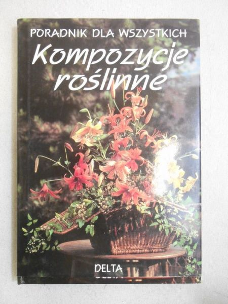 Deutschmann Karl-Heinz - Kompozycje roślinne