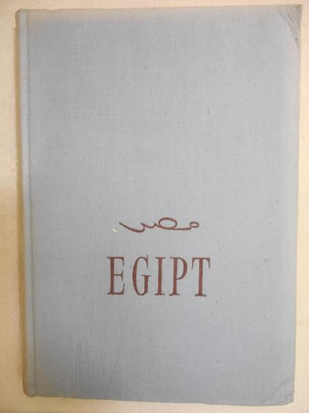 Gordonow L. - Egipt