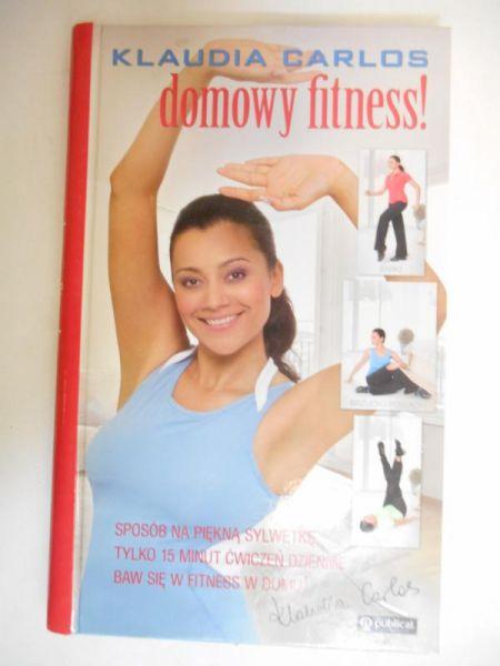 Carlos Klaudia - Domowy fitness!