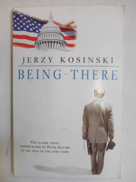 Kosinski Jerzy - Being There