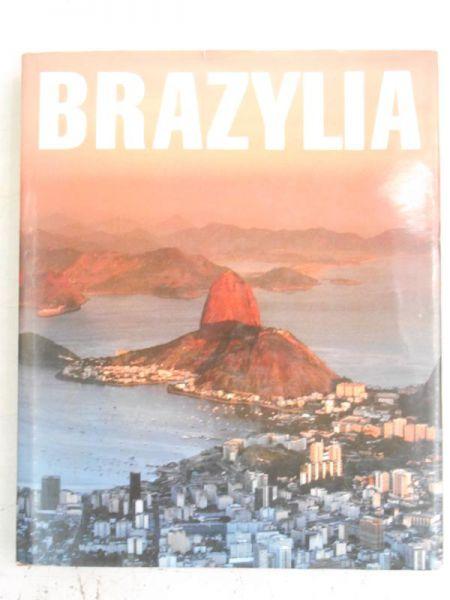 Paprocka Grażyna - Brazylia