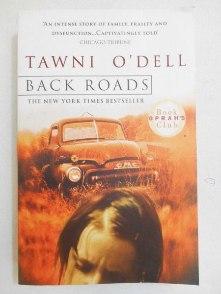 O'Dell Tawni - Back Roads