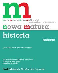 Nowa Matura: Historia zadania