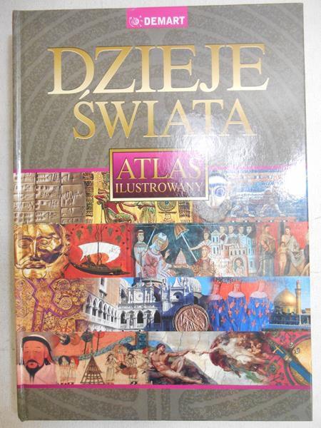 Sienkiewicz Witold (red.) - Dzieje świata