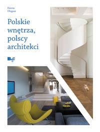 Sawicka Judyta - Polskie wnętrza, polscy architekci