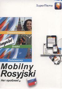 Mobilny Rosyjski Zestaw 3 kursów  A1-C1