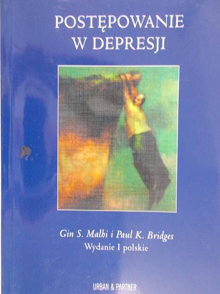 Malbi Gin S. - Postępowanie w depresji