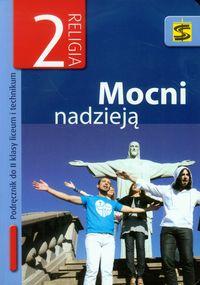 Panuś Tadeusz  - Mocni nadzieją 2 Religia Podręcznik