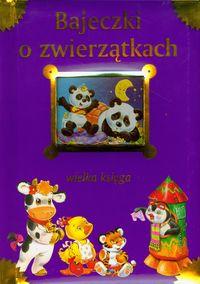 Kozłowska Urszula - Bajeczki o zwierzątkach