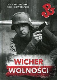 Grzybowski Lech - Wicher wolności
