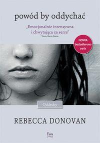 Donovan Rebecca - Powód by oddychać