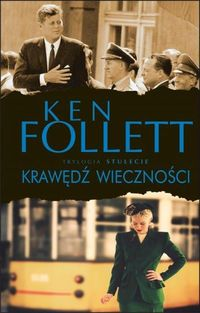 Follett Ken - Krawędź wieczności
