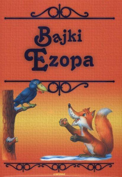 Wejner Wojciech (il.) - Bajki Ezopa