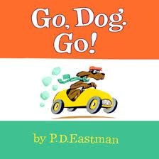 Eastman P.D - Go Dog Go !