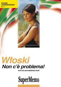 Braun Sławomir - Włoski Non c'e problema! Kurs do samodzielnej nauki