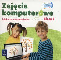 Galeria możliwości Zajęcia komputerowe 2 CD