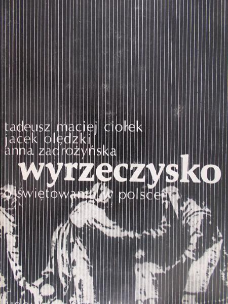 Ciołek Tadeusz Maciej - Wyrzeczysko