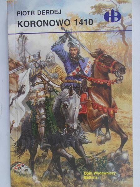 Derdej Piotr - Koronowo 1410