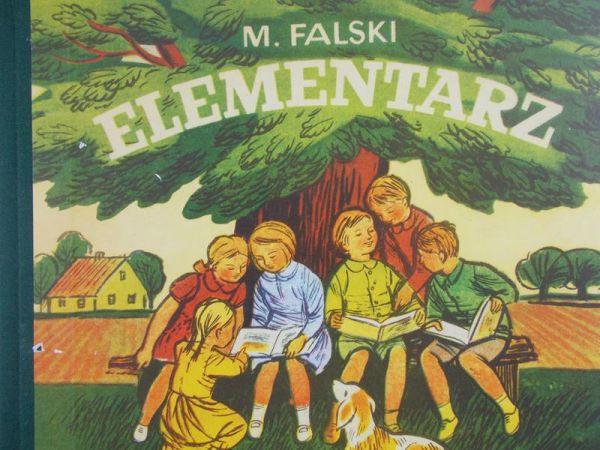 Falski Marian - Elementarz