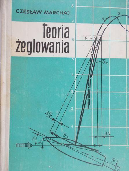 Marchaj Czesław - Teoria żeglowania