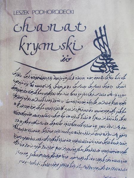 Podhorodecki Leszek - Chanat krymski