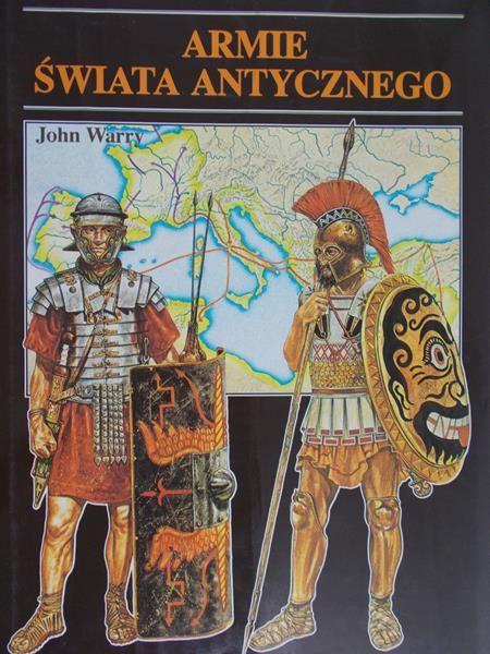 Warry John - Armie świata antycznego
