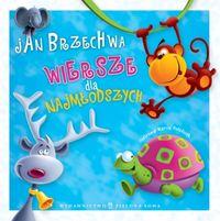Brzechwa Jan - Wiersze dla najmłodszych