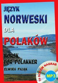 Pająk Elwira - Język norweski dla Polaków