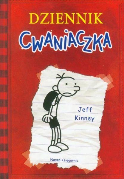 Kinney Jeff - Dziennik cwaniaczka