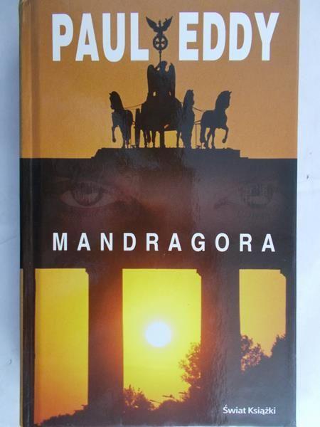 Eddy Paul - Mandragora