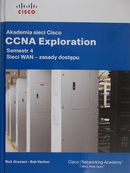 Reid Allan - Akademia sieci Cisco. CCNA Semestr 4 + CD