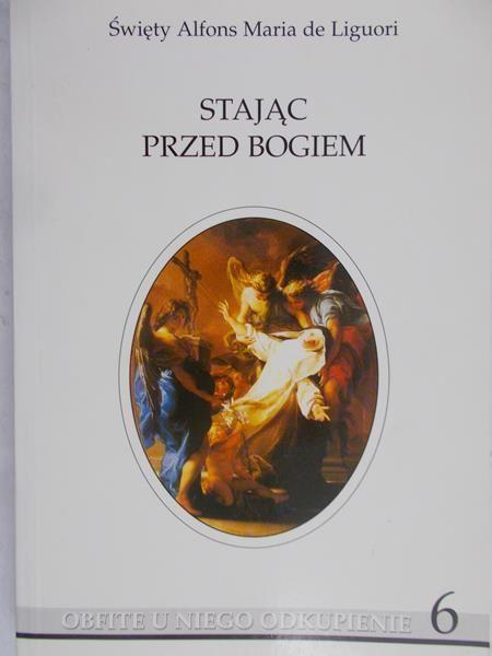 De Liguori Alfons Maria - Stając przed Bogiem