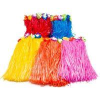 Spódniczka Hula 40cm mix kolorów