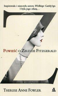 Powieść o Zeldzie Fitzgerald