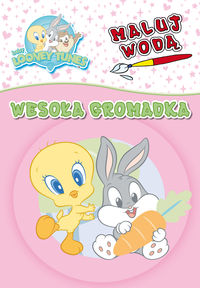 Wesoła gromadka Baby Looney Tunes