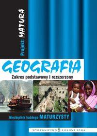 Projekt Matura : Geografia