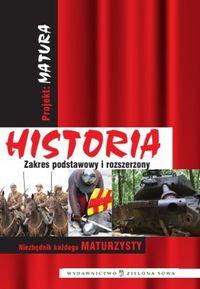Projekt Matura : Historia