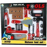 Zestaw narzędzi Deluxe