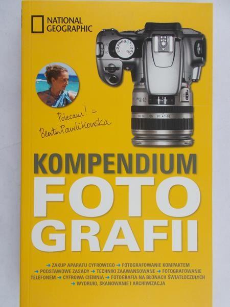 Kompendium fotografii