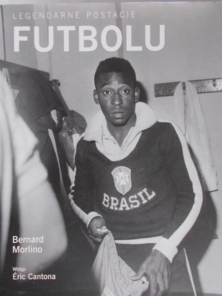Morlino Bernard - Legendarne postacie futbolu