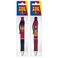 Długopis automatyczny G FC Barcelona 10 mix