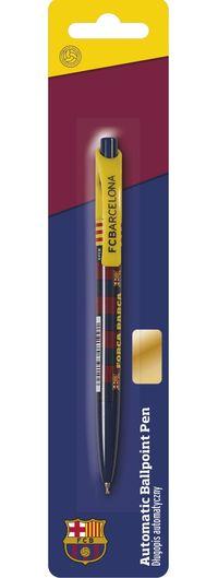 Długopis automatyczny FC Barcelona