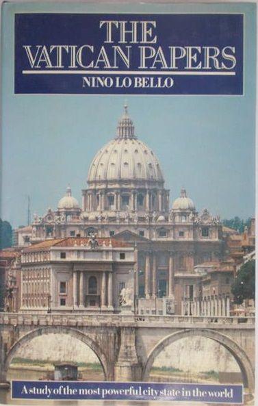 Bello Nino - The Vatican papers