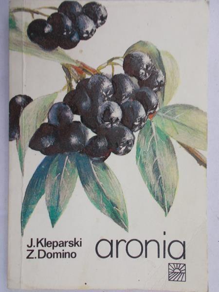 Kleparski J.  -  Aronia